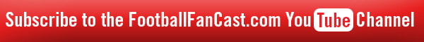 FootballFanCast.com on YouTube